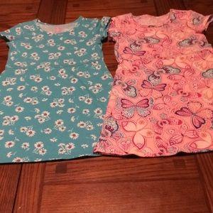 Girl's Dresses Bundle Size S (6-6x)